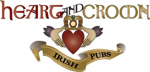 Hearth and Crown logo