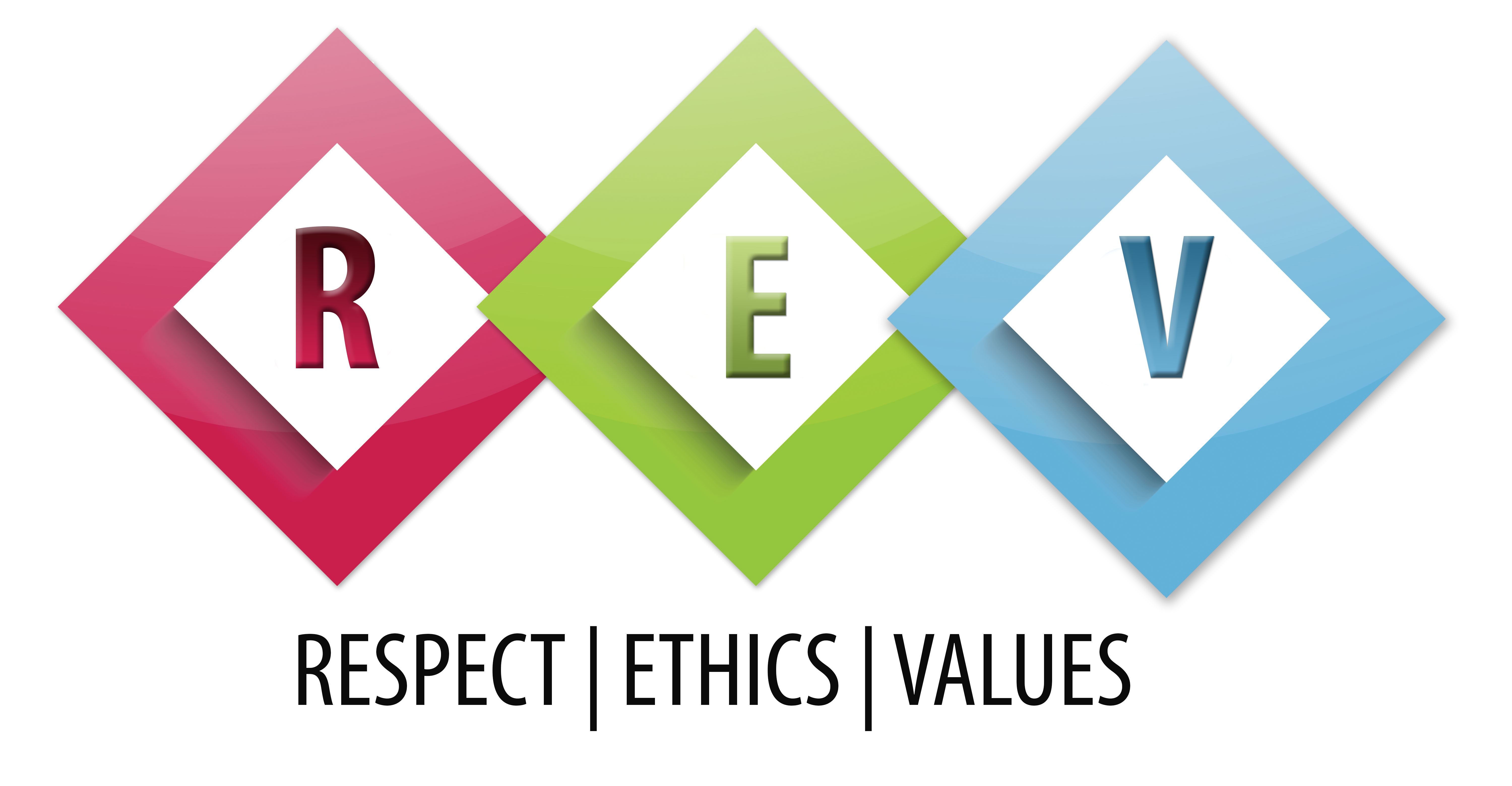 Respect Ethics and Values Section