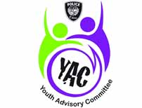 Youth Advisory Committee logo