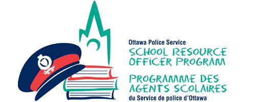 School Resource Officer logo
