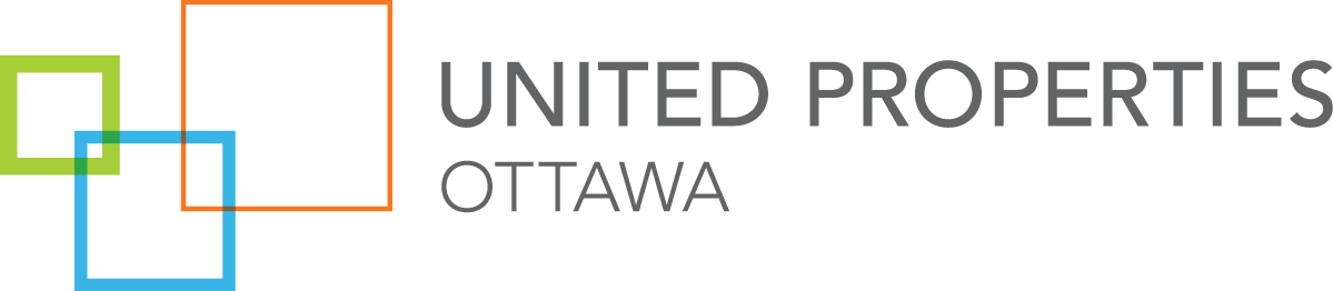 United Properties Ottawa logo