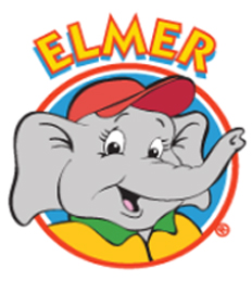 Elmer the Elephant Game